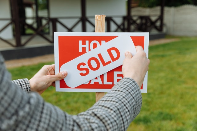 selling your del sur home